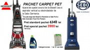 PACHET CARPET PET